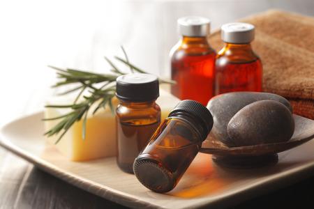 aromas: Spa Aroma oil