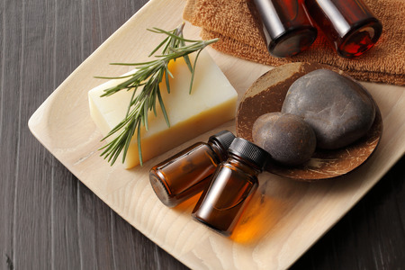 Aceite de Spa Aroma