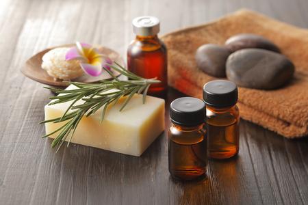 aroma: Spa Aroma oil
