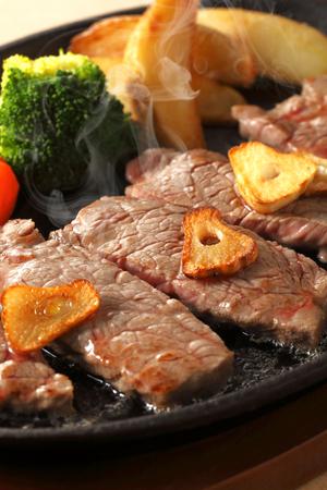 beefsteak: Beefsteak