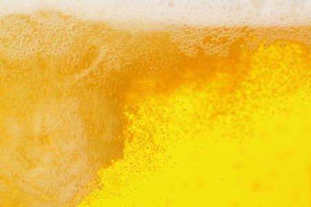 ビールのイメージ 写真素材