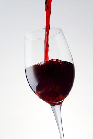 Red wine image Imagens