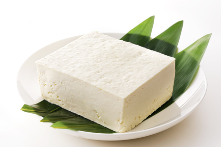 Regular tofu