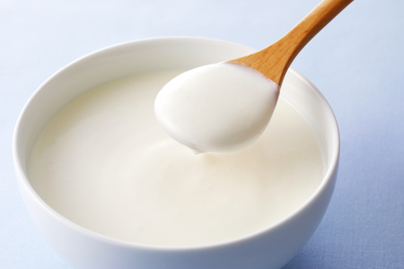 White Yogurt image