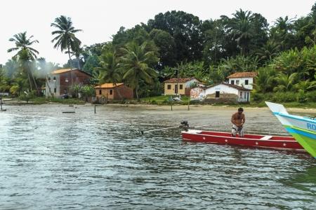 Fishing village Publikacyjne