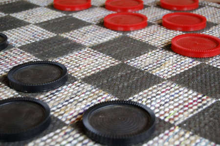 checkers anyone