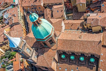 bologna: Bologna Italy