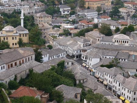 알바니아, Gjirokastra (2)