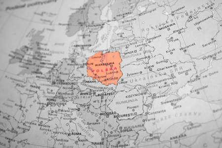 regime: Poland