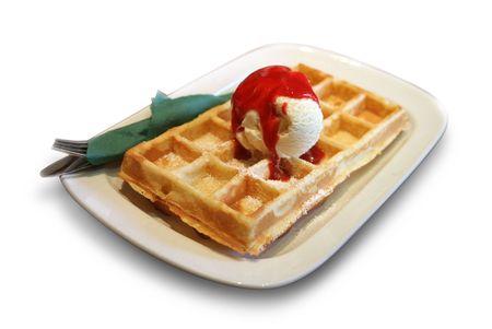 ice-cream photo