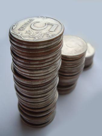 honorarios: Cinco rublos a trifle, multa, monedas, metales, un fondo, el dinero, la tasa de beneficio, los ingresos, dividendos, el mercado, la entrega