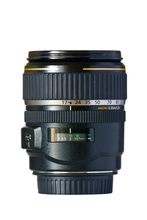 focal: lens with variable focal length for digital cameras