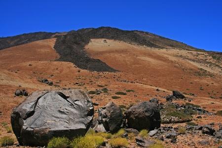 nationalpark: teide nationalpark Stock Photo