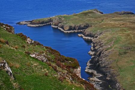 coastal: Coastal scenery