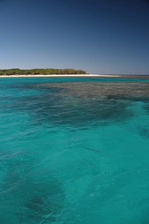 great barrier reef: Great Barrier Reef - Australia