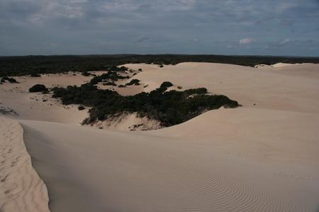 Dunes Stock Photo - 42300168