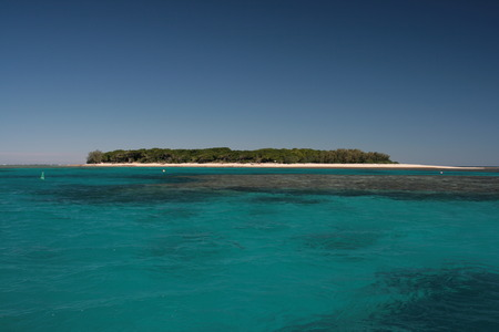 barrier reef: Great Barrier Reef - Australia