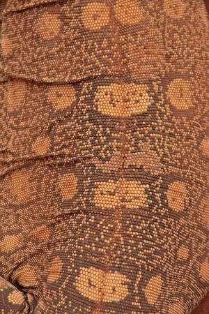 patterning: skin