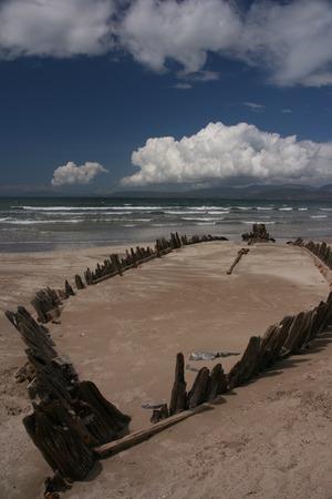 shipwreck: Shipwreck