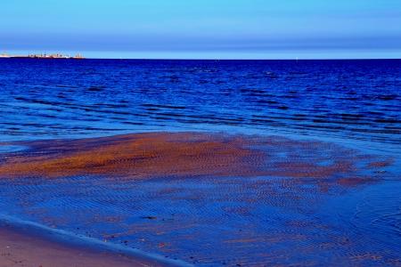 Gulf Waters Stock fotó