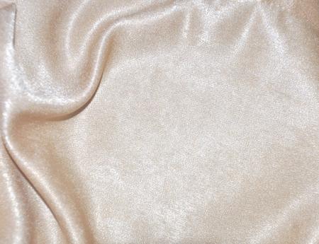 drape: beautiful silk drape, close up