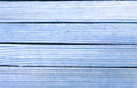 painted wood: Blue Painted Old Wood Plank Texture Background