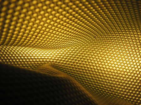 hive: En forma de colmena de abejas de antecedentes