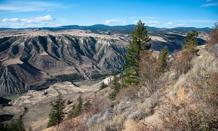 Fraser の谷 写真素材