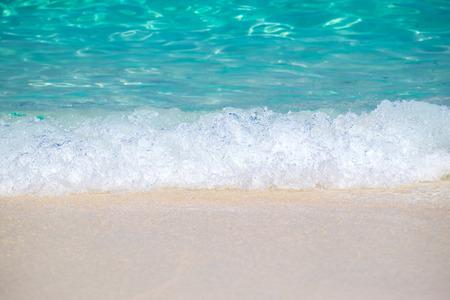 thialand: Beautiful sand and sea at Similan island, Thialand