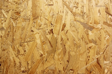 oriented: seamless texture of oriented strand board - OSB