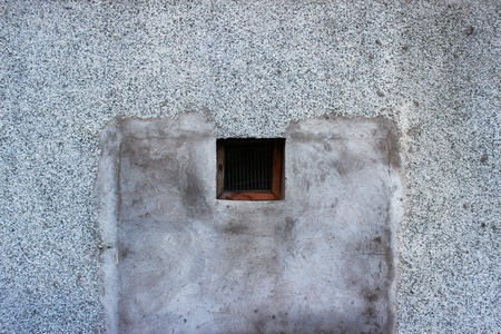 Window Grill Stock Photos And Images - 123RF