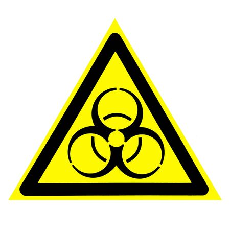 sign of biological danger and biological weapons. Epizootological situation of the epidemic and pandemic. Infectious agents - viruses and microbes that are life-threatening