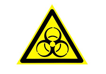 sign of biological danger and biological weapons. Epizootological situation of the epidemic and pandemic. Infectious agents - viruses and microbes that are danger to life