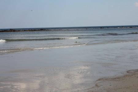 ocean waves: Ocean Water and the Waves