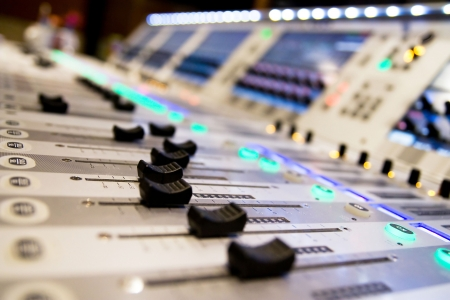 recordings: mix your ideas