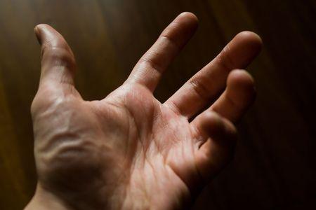 altruismo: Ayuda, puedo yo darle una mano?