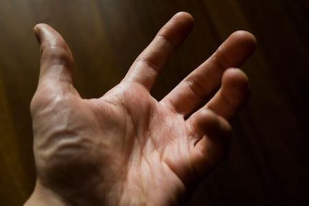 helpfulness: I help you, can I give you a hand?