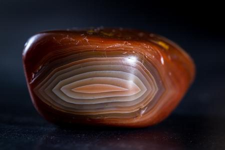polished: polished stone