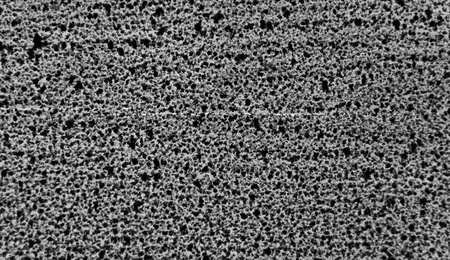 porous: Porous abstract background