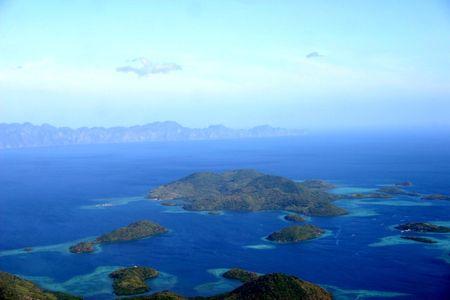 Philippines Island Stock Photo