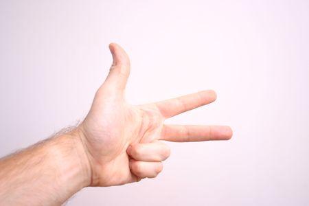 hand 3 Stock Photo - 1905217