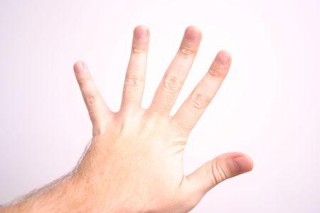 hand 5 five