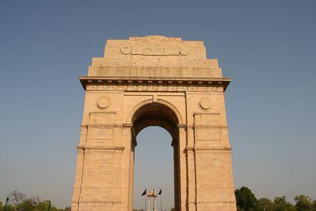 india gate: India Gate