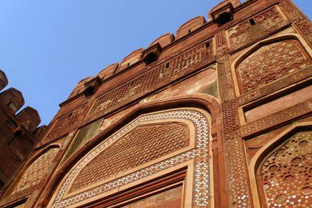 mughal: Agra fort