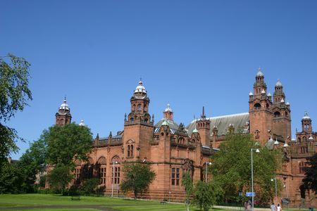 Museo de Glasgow
