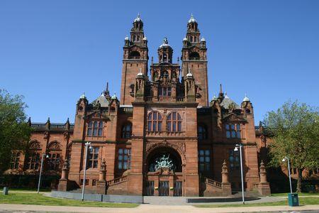 la Universidad de Glasgow