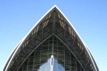 glasgow exhibition centre