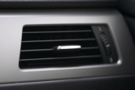 refrigerant: car air conditioning