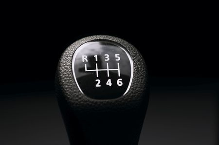 top gear shift