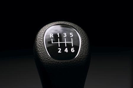 top gear shift